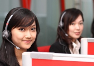customer service asia new